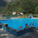 Bignasco Piscina