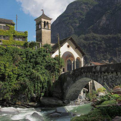 Chiesa Rovana