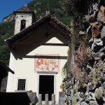 oratorio Foroglio