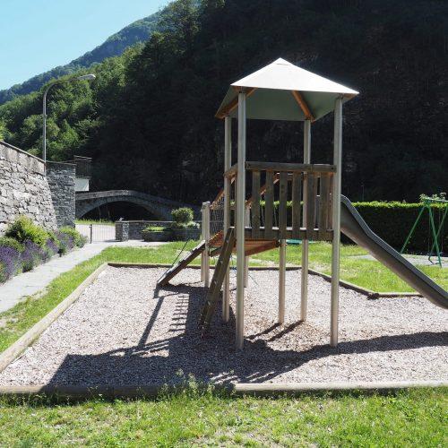 Parco Giochi Bignasco